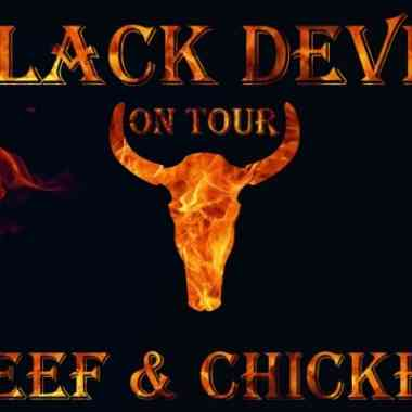 Logo Black Devil