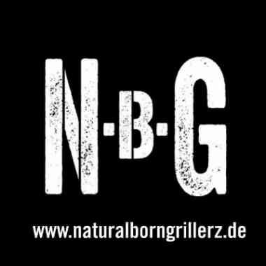 Logo Foodtruck Naturalborngrillerz
