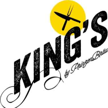 Logo Kings Yellow
