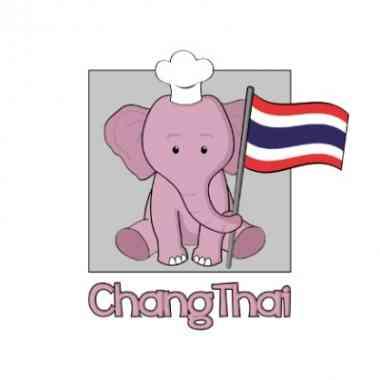 Logo Foodtruck ChangThai