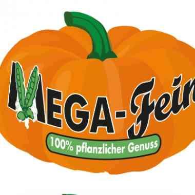 Logo Foodtruck Mega-Fein