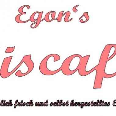 Logo Egon's Eiscafé