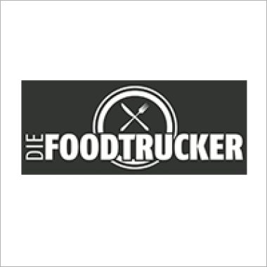 Logo Foodtruck Die Foodtrucker
