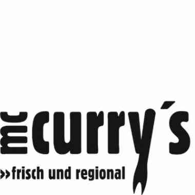 Logo Foodtruck Mc Curry´s