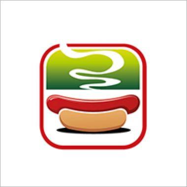 Logo Foodtruck Hotdog.de
