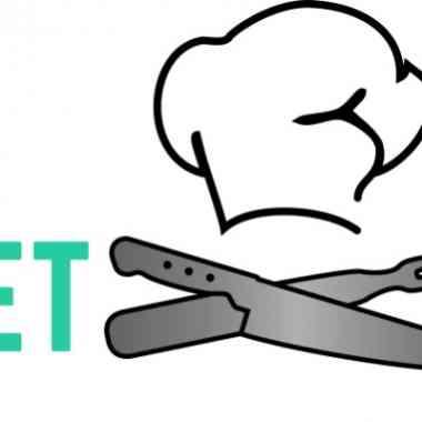 Logo Foodtruck Hobergs Gourmetbus & Catering