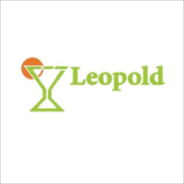 Logo Foodtruck Leopold Cocktails & more