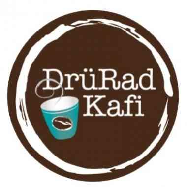 Logo Foodtruck DrüRadKafi