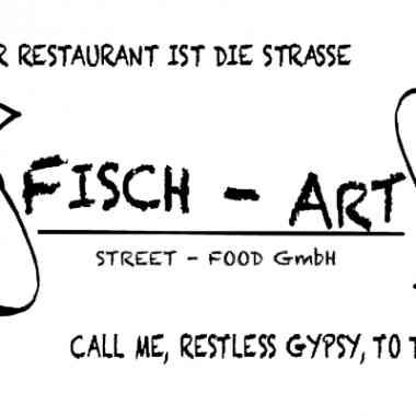 Logo Fisch Art