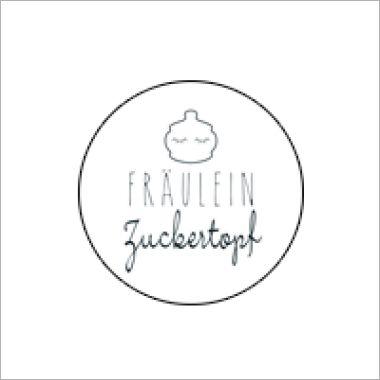 Logo Foodtruck Fräulein Zuckertopf
