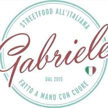 Logo Foodtruck Gabriele-Streetfood