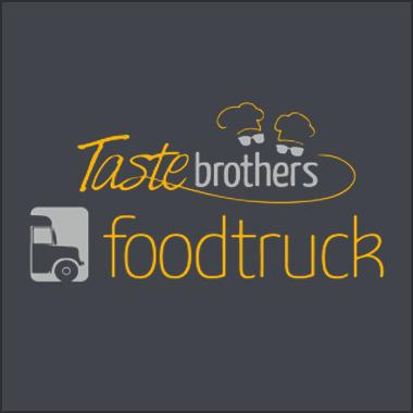 Logo Taste Brothers