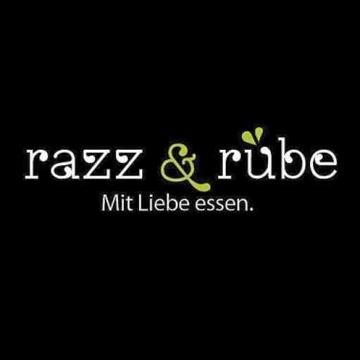 Logo - razz & rübe razz rübe Logo