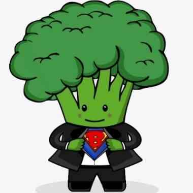 Logo Logo Broccomeal