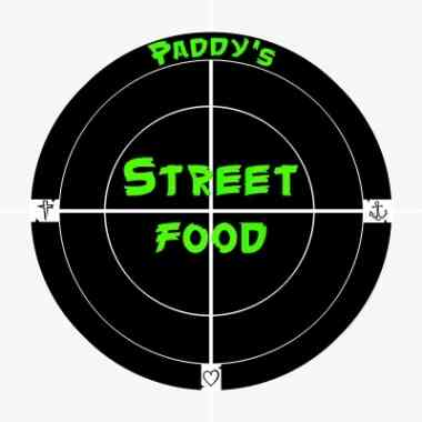 Logo Foodtruck Paddy´s Streetfood