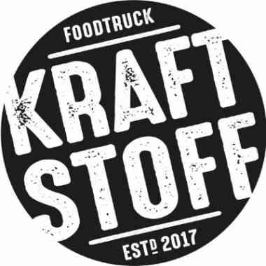 Logo Foodtruck Kraftstoff Foodtruck