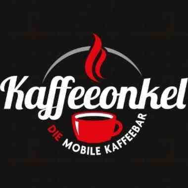 Logo Kaffeeonkel - DIE mobile Kaffeebar