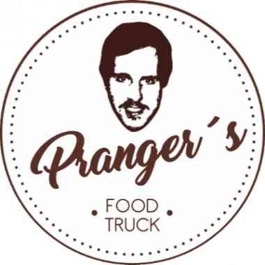 Logo Foodtruck Prangers Foodtruck