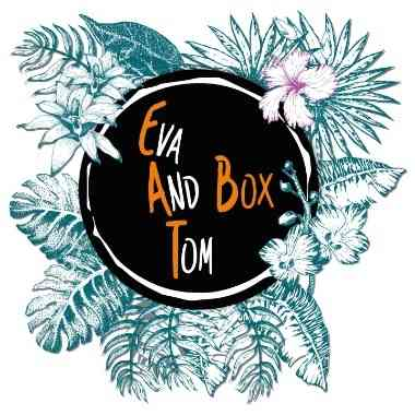 Logo Eva And Tom - Box