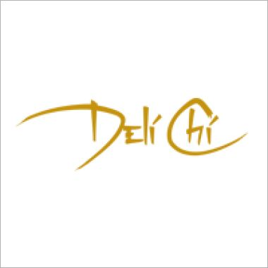 Logo Foodtruck Deli Chi - Gourmet Food Bus