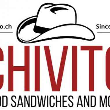 Logo Foodtruck Chivito Foodtruck