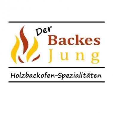 Logo Foodtruck Der BackesJung