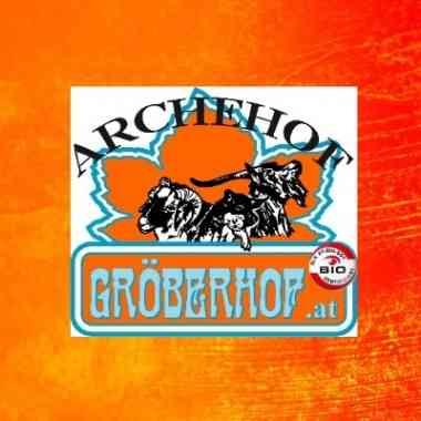 Logo Foodtruck Arche Gröberhof