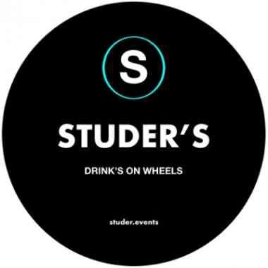 Logo Foodtruck studer's