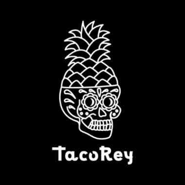 Logo Foodtruck TacoRey