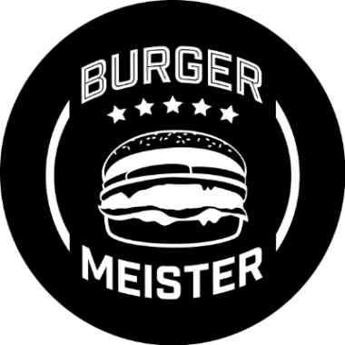 Logo Foodtruck Burgermeister Royal