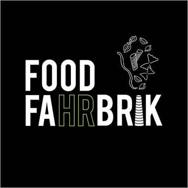 Logo Foodtruck Food Fahrbrik