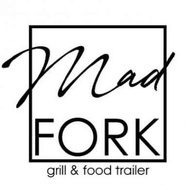 Logo Mad Fork