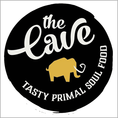 Logo Foodtruck The Cave