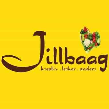 Logo Foodtruck Jillbaag