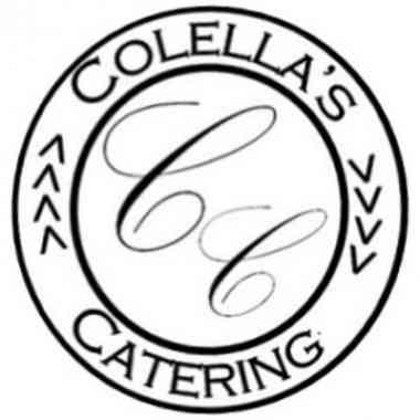 Logo Foodtruck Colella´s Catering