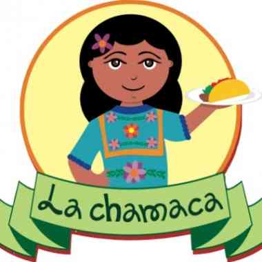 Logo Foodtruck La chamaca