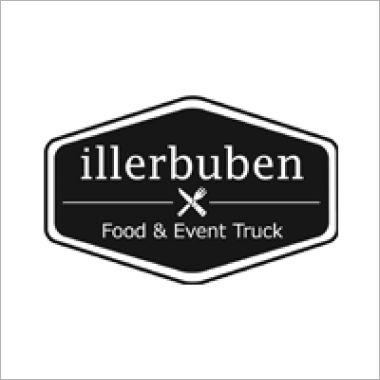 Logo Foodtruck illerbuben