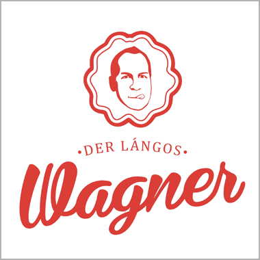 Logo Foodtruck Der Langos Wagner