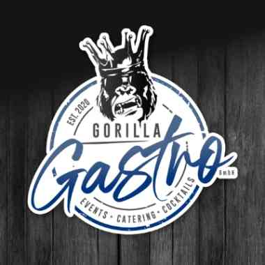 Logo GORILLA GASTRO
