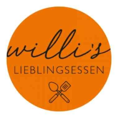 Logo Foodtruck Willis lieblingsessen