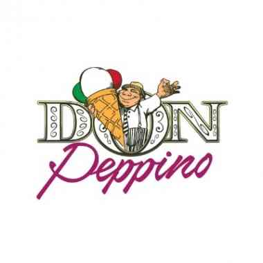 Logo Foodtruck Don Peppino