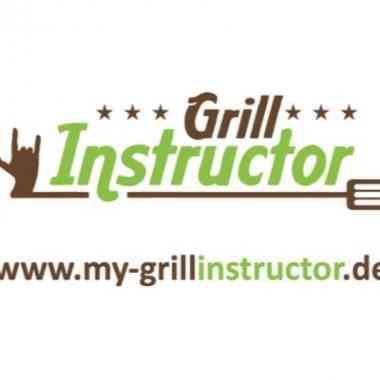 Logo Foodtruck Grillinstructor