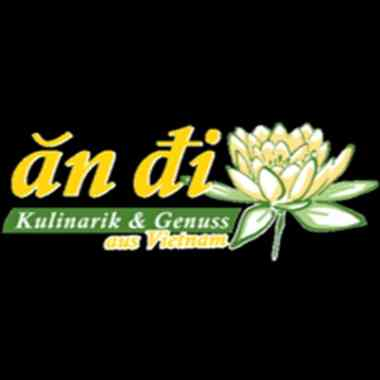 Logo - an di Gastronomie - Logo an di Gastronomie