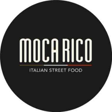 Logo Foodtruck Mocarico