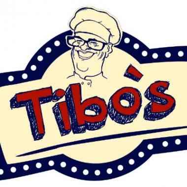 Logo Foodtruck Tibo's