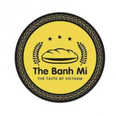 Logo - The Banh Mi - Logo The Banh Mi