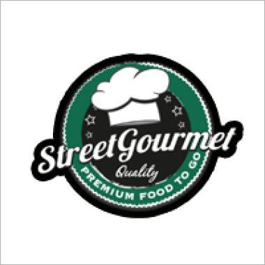 Logo Foodtruck Street Gourmet