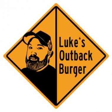 Logo Luke´s Outback Burger