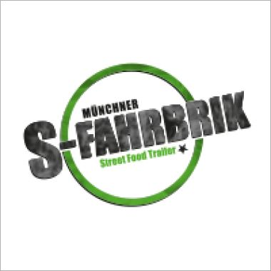 Logo Foodtruck S-Fahrbrik
