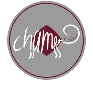 Logo Foodtruck Chameo-kitchen